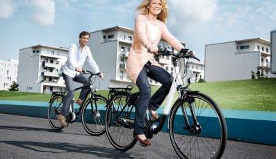 Le vélo électrique pour tous