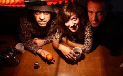 Trio SF and the ladyboys