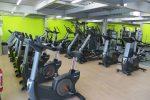 Velo cardio au club de fitness de Marlenheim