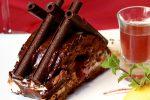 Le fameux dessert de la Charrue d'or à Westhoffen
