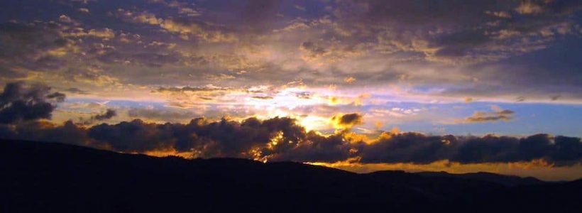 Une météo prometteuse dans le ciel en Alsace