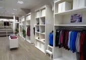 Le bel espace boutique du Tricotage de Marmoutier - Made In Alsace