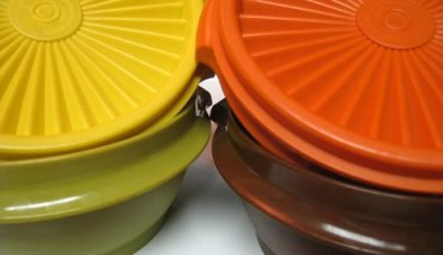 Un des produits phare du catalogue Tupperware