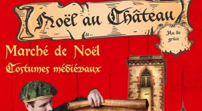 Le programme de Noel à Wasselonne