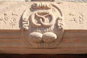 Emblème du Boulanger