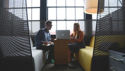 Des entrepreneurs mode start up en alsace