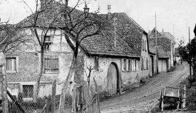 L' ancienne maison Reinbold hier à Dangolsheim.jpg