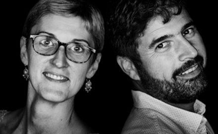 Caroline et Etienne Loew